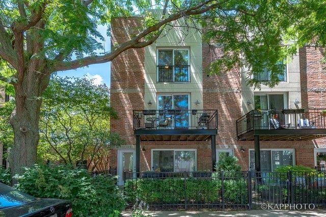 1830 S Michigan Avenue #C, Chicago, IL 60616 - #: 10785400