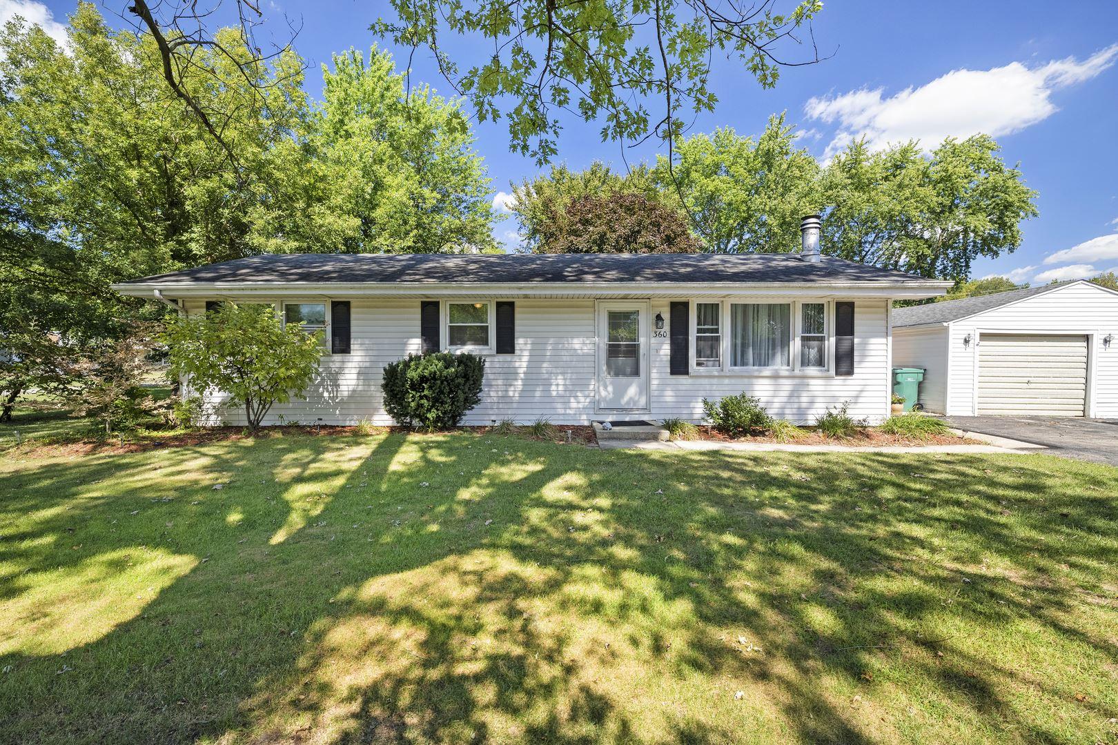 360 David Court, Braidwood, IL 60408 - MLS#: 11221400