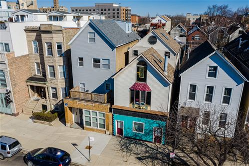 Photo of 1446 W Barry Avenue, Chicago, IL 60657 (MLS # 10683401)
