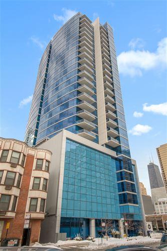 Photo of 110 W SUPERIOR Street #1902, Chicago, IL 60654 (MLS # 10881401)