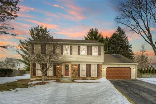 Photo of 573 Stanhope Court, Naperville, IL 60565 (MLS # 11003401)