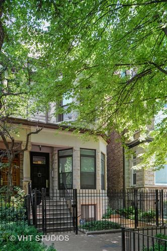 Photo of 1439 N Dearborn Street #2, Chicago, IL 60610 (MLS # 11242401)