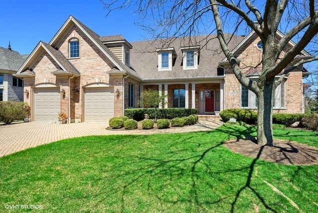 1601 E Prairie Avenue, Wheaton, IL 60187 - #: 10704401