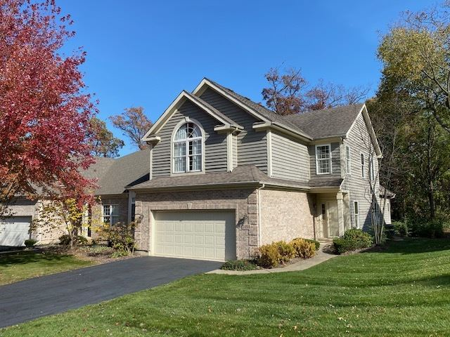 1498 Boulder Lane, Woodstock, IL 60098 - #: 10926401