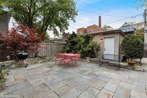 Tiny photo for 6628 N Newgard Avenue, Chicago, IL 60626 (MLS # 10970402)