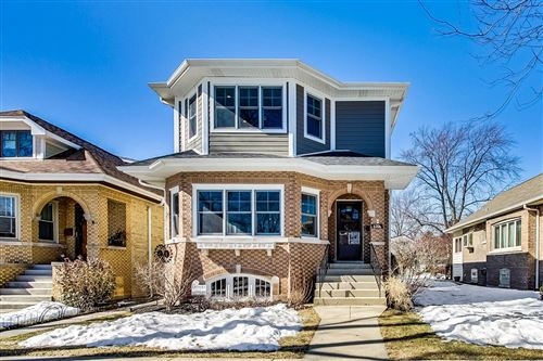Photo of 6706 N Odell Avenue, Chicago, IL 60631 (MLS # 11002402)