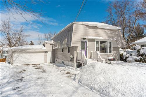 Photo of 336 W Harrison Road, Lombard, IL 60148 (MLS # 11008402)