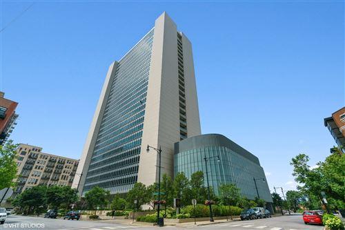 Photo of 500 W Superior Street #1303, Chicago, IL 60654 (MLS # 11109402)