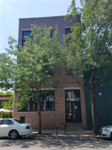 Photo of 1740 N Milwaukee Avenue, Chicago, IL 60647 (MLS # 11244402)