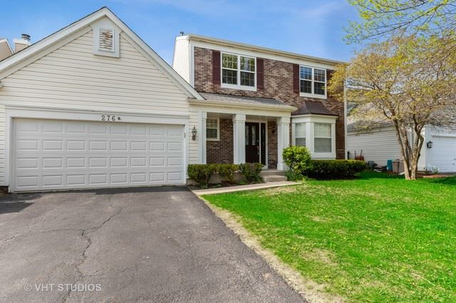 276 Carters Grove Court, Grayslake, IL 60030 - #: 10500402