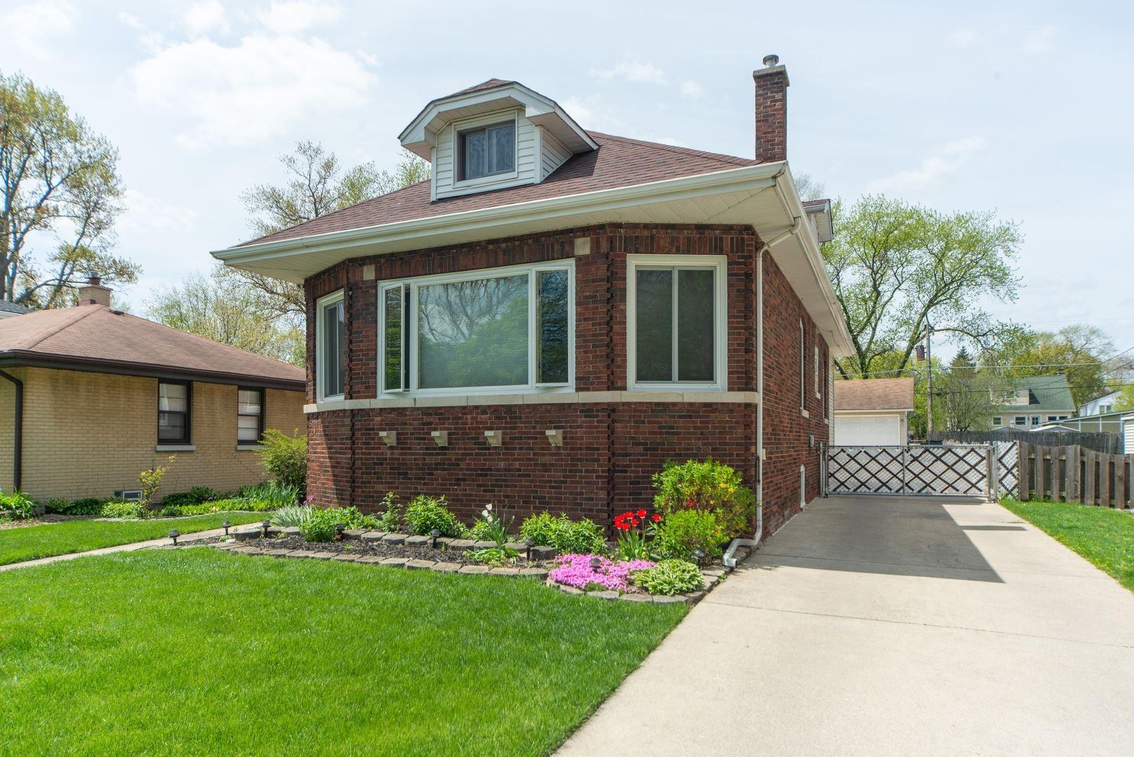 614 S Illinois Avenue, Villa Park, IL 60181 - #: 10713402