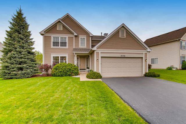 10176 Compton Drive, Huntley, IL 60142 - #: 10723402