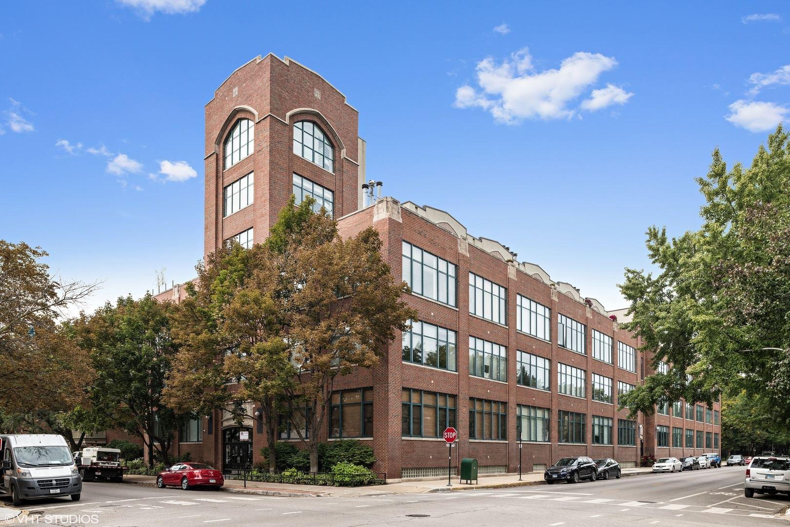 2600 N Southport Avenue #315, Chicago, IL 60614 - #: 10807402