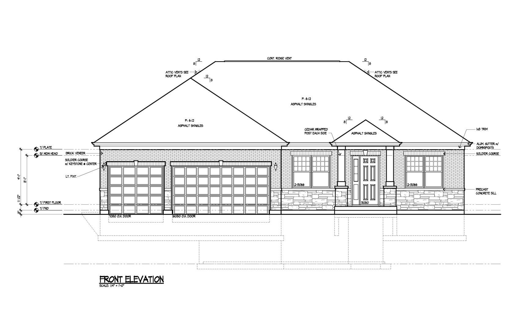 Photo of 21045 BENJAMIN Drive, Shorewood, IL 60404 (MLS # 11026402)