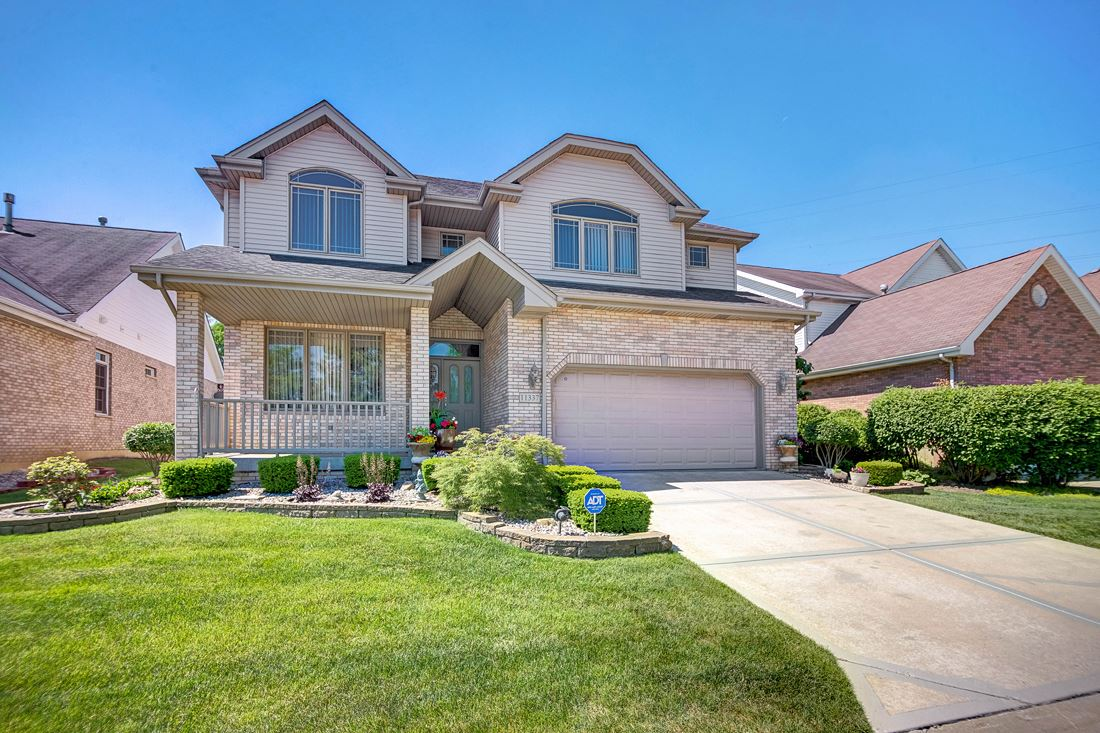 11337 Longwood Circle, Orland Park, IL 60467 - #: 11116402