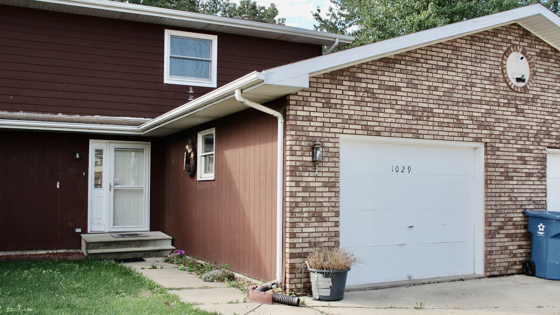 1029 Oriole Drive, Morris, IL 60450 - #: 11232402