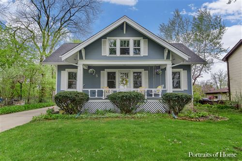 Photo of 25 2nd Street, Downers Grove, IL 60515 (MLS # 10702403)