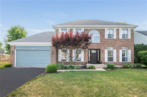 Photo of 234 Angela Circle, Oswego, IL 60543 (MLS # 10773403)