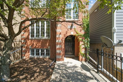 Photo of 1431 N Cleaver Street, Chicago, IL 60642 (MLS # 11247403)