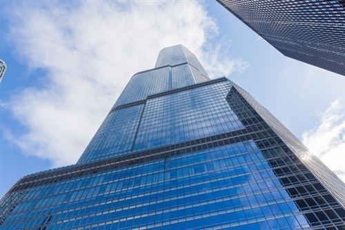Photo of 401 N WABASH Avenue #52C, Chicago, IL 60611 (MLS # 11251403)
