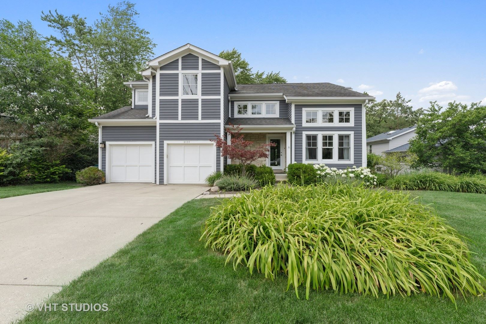 2136 Ash Lane, Northbrook, IL 60062 - #: 10777403