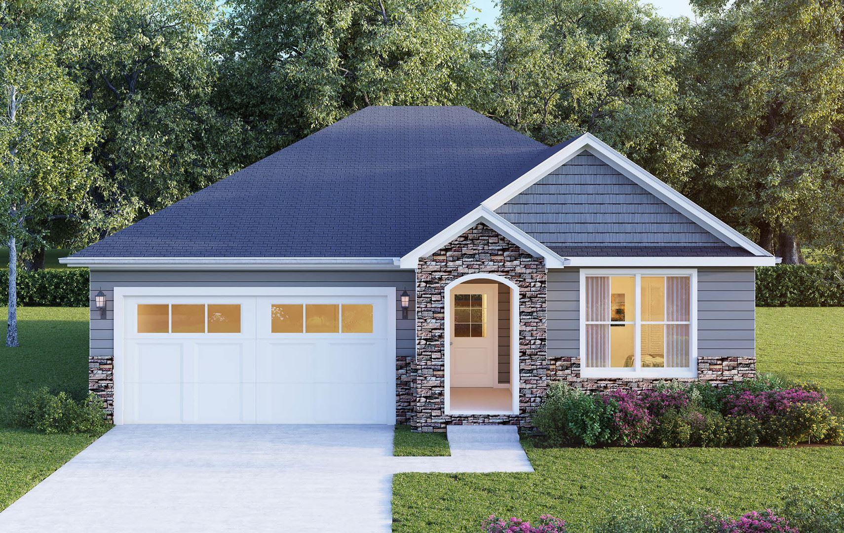 Photo of 1602 Moran Drive, Shorewood, IL 60404 (MLS # 10923403)