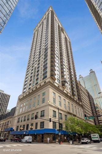 Photo of 10 E Delaware Place #19B, Chicago, IL 60611 (MLS # 11117404)