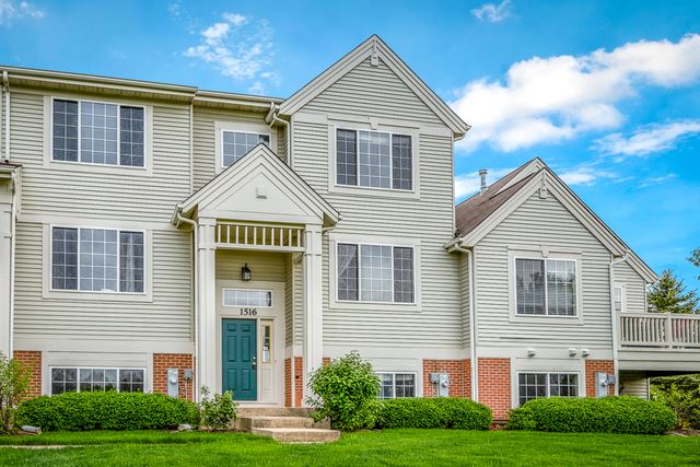 1516 New Haven Drive, Cary, IL 60013 - #: 10386404