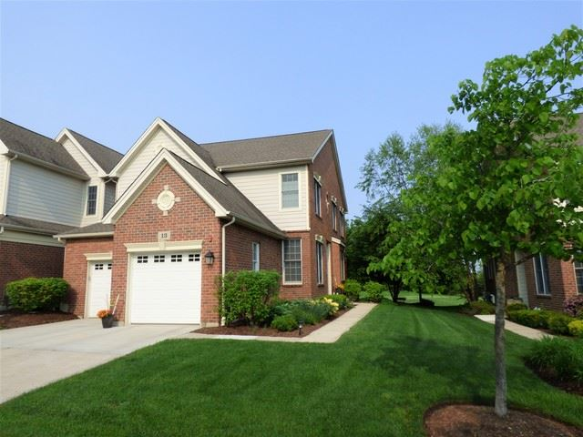 13 Red Tail Drive, Hawthorn Woods, IL 60047 - #: 10399404