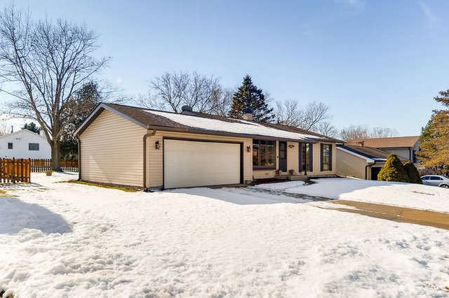 5213 W Greenbrier Drive, McHenry, IL 60050 - #: 10630404