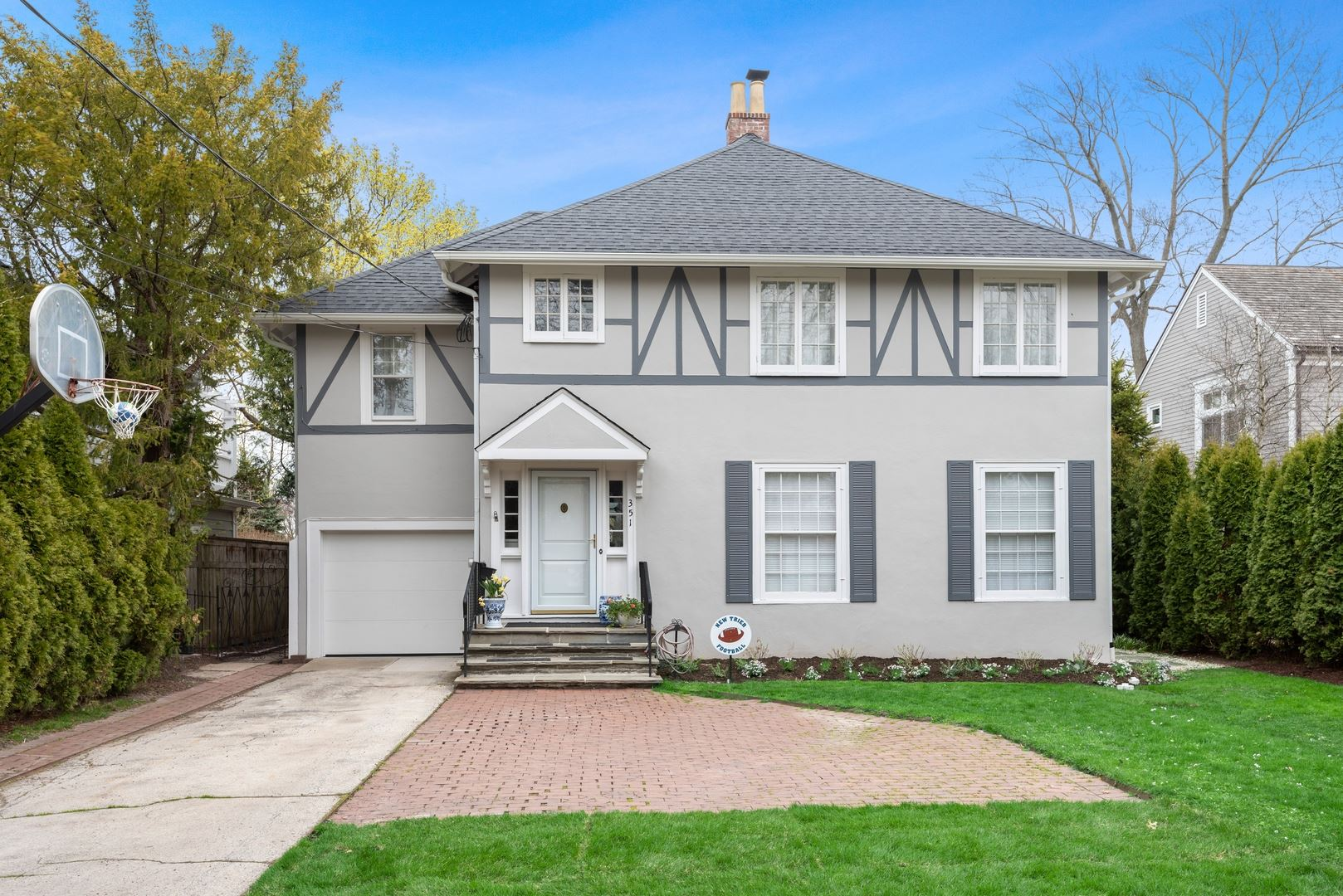 351 Ridge Avenue, Winnetka, IL 60093 - #: 10662404
