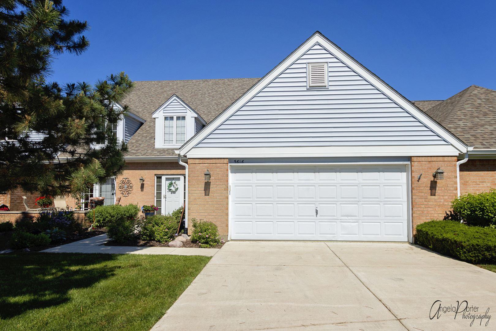 5616 Chesapeake Drive #5616, McHenry, IL 60050 - #: 10746404