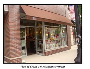Photo of 5111 North CLARK Street #1, CHICAGO, IL 60613 (MLS # 10154405)