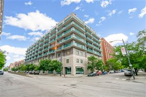 Photo of 910 West Madison Street #802, Chicago, IL 60607 (MLS # 10541405)