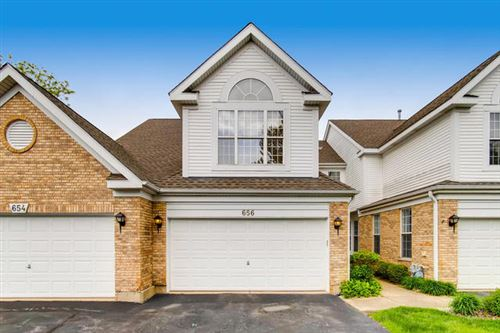Photo of 656 CITADEL Drive #656, Westmont, IL 60559 (MLS # 10717405)
