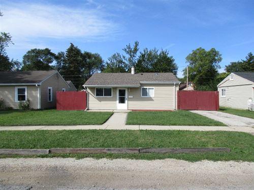 Photo of 504 N Lancaster Avenue, Aurora, IL 60506 (MLS # 11229405)