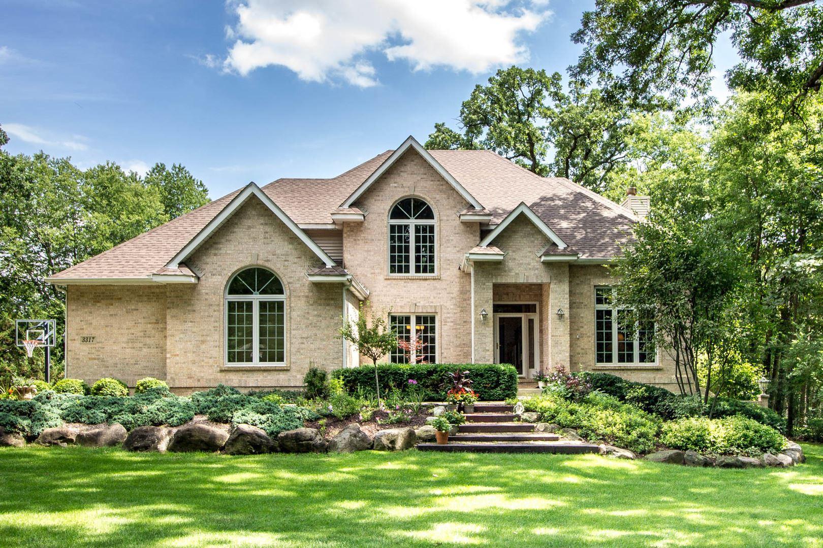 3317 Cardinal Lane, Spring Grove, IL 60081 - #: 10808405