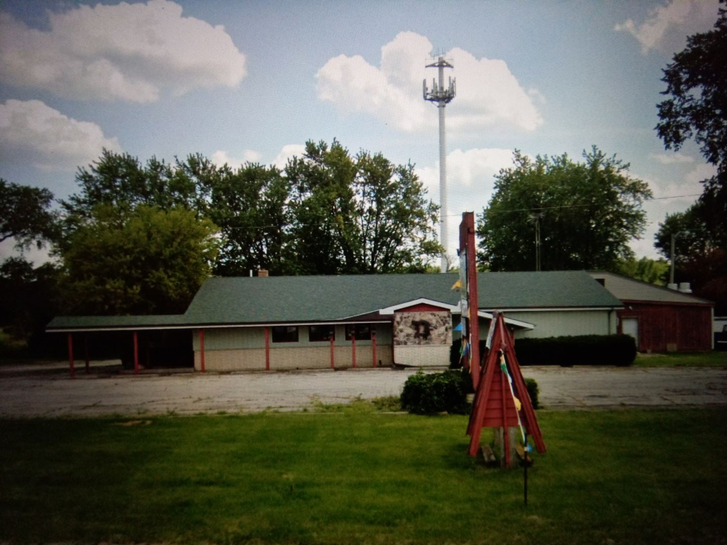 15105 ROUTE 14 Highway, Woodstock, IL 60098 - #: 10897405