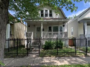 Photo of 7827 South Ingleside Avenue, CHICAGO, IL 60619 (MLS # 10274406)