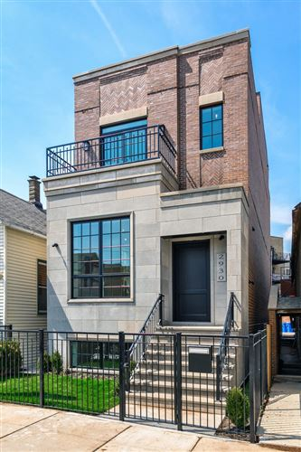 Photo of 2930 N Lakewood Avenue, Chicago, IL 60657 (MLS # 10703406)