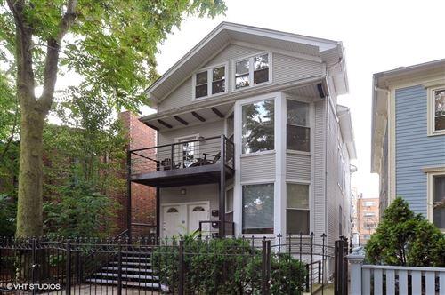 Photo of 917 W MONTANA Street, Chicago, IL 60614 (MLS # 10962406)