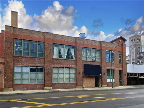 Photo of 22 N Morgan Street #106, Chicago, IL 60607 (MLS # 11078406)