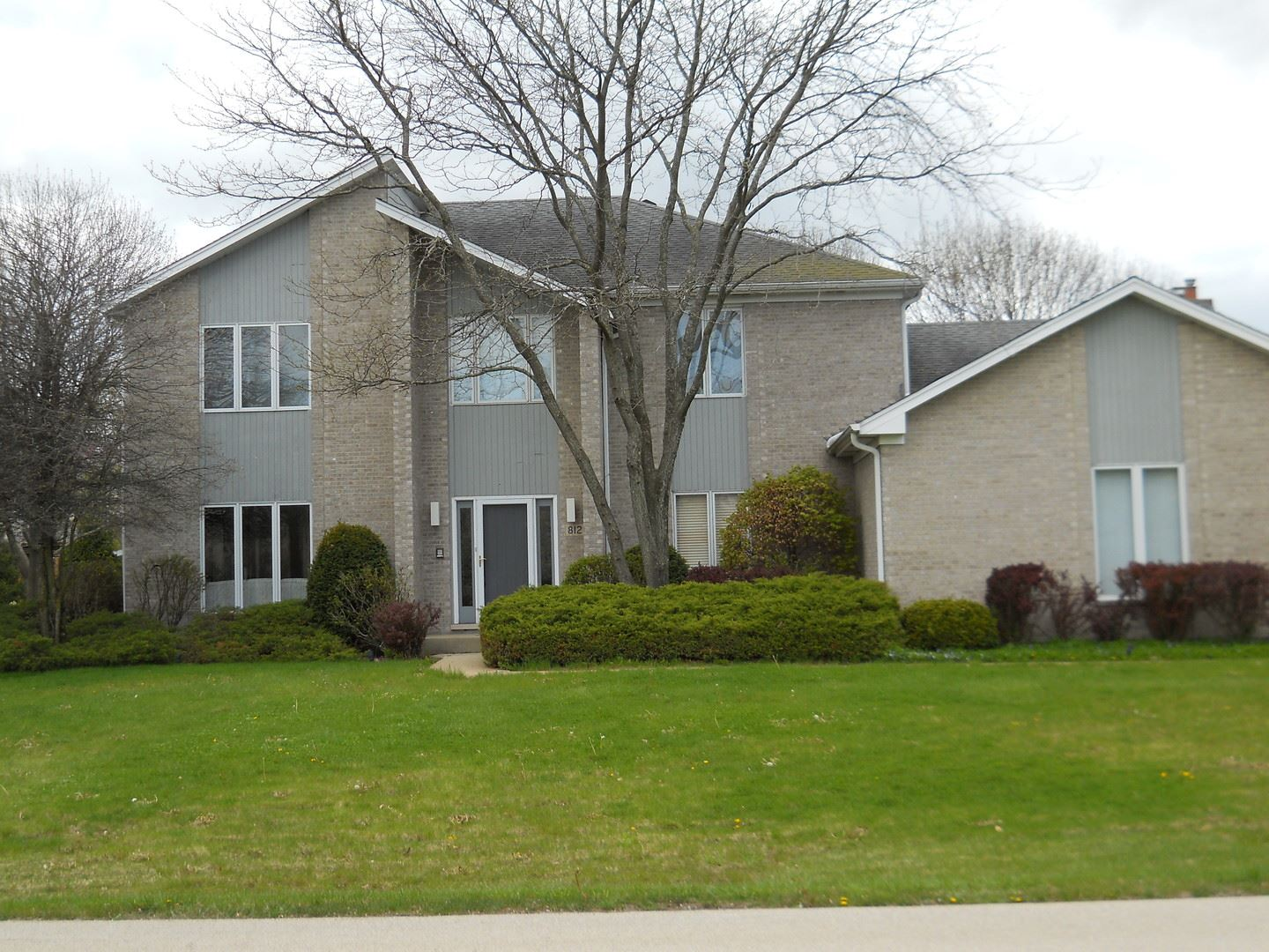 812 Andover Court, Prospect Heights, IL 60070 - #: 10625406