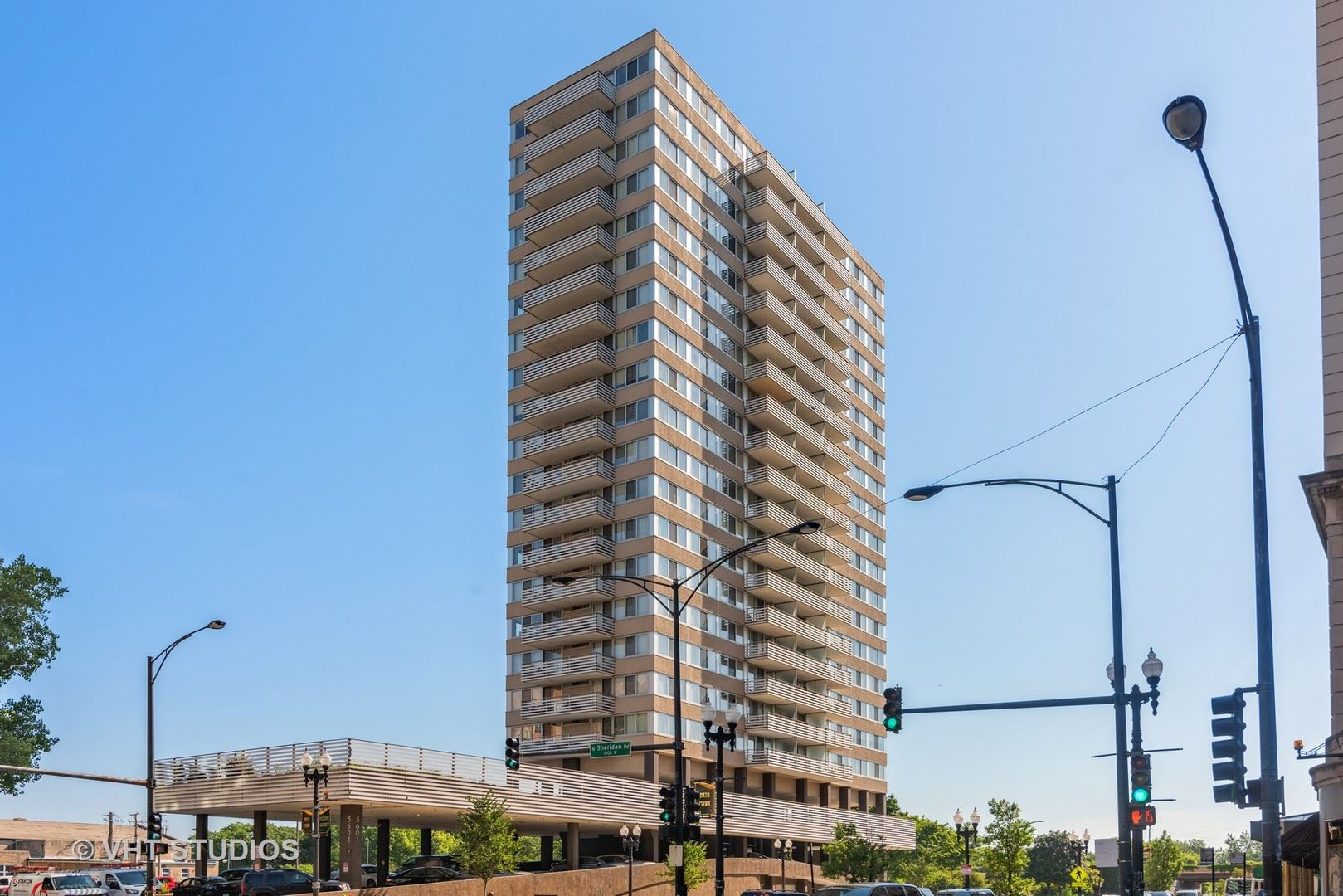 5601 N Sheridan Road #12A, Chicago, IL 60660 - #: 10628406