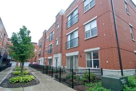 343 E 25TH Place #3W, Chicago, IL 60616 - #: 10650406