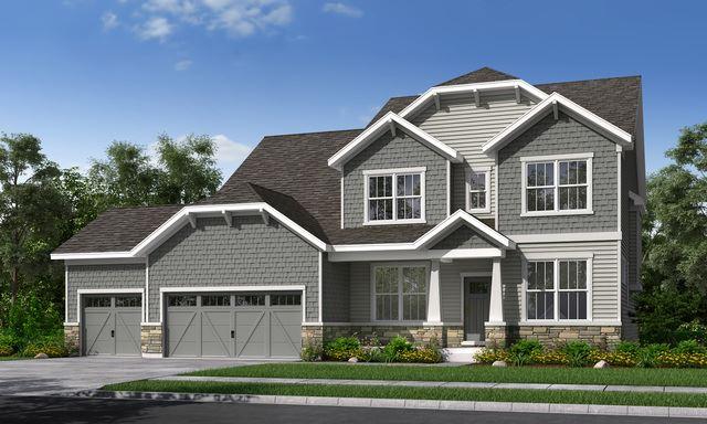 5012 Christa Lot #183 Court, Naperville, IL 60564 - #: 10651406