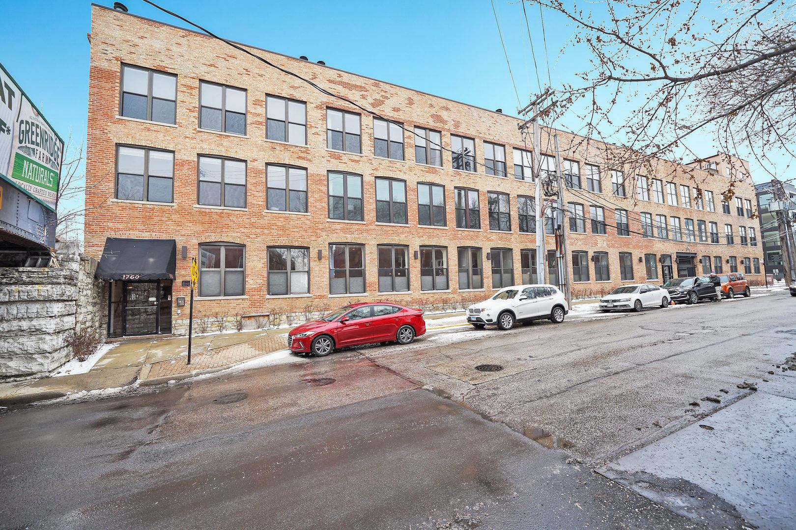 1760 W WRIGHTWOOD Avenue #102, Chicago, IL 60614 - #: 10668406