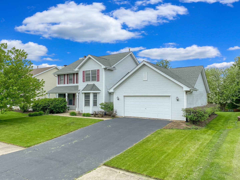 7430 Bell Vista Terrace, Rockford, IL 61107 - #: 10724406