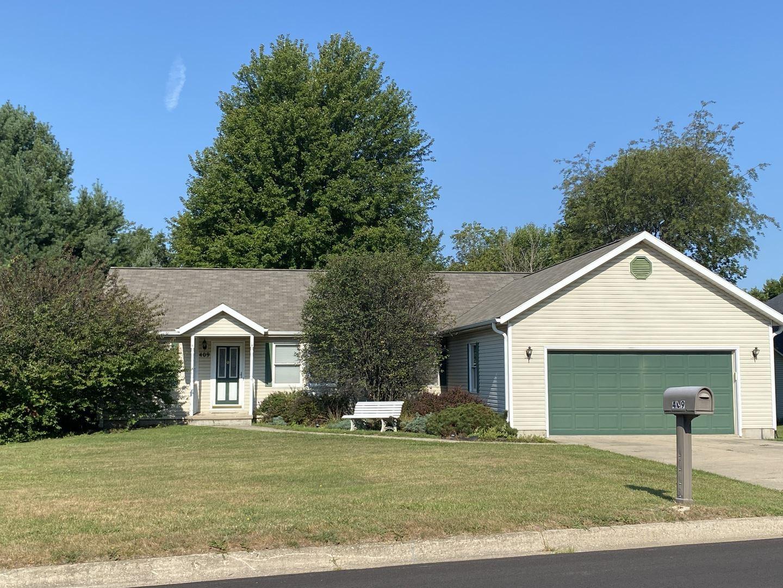 409 Fieldstone Lane, Dixon, IL 61021 - #: 11206406
