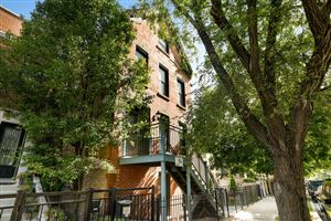 Photo of 1920 West Dickens Avenue #1R, CHICAGO, IL 60614 (MLS # 10495407)